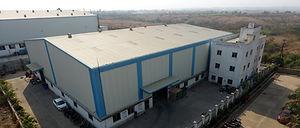 Manufacturing Plant Nighoje Pune