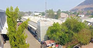 Manufacturing Plant Nashik 2