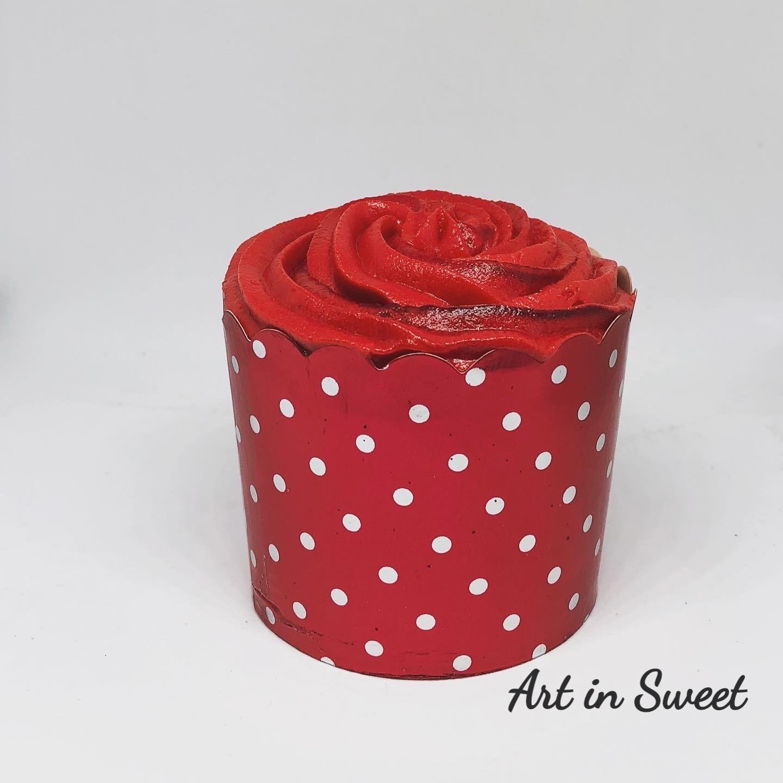 Cupcake rot