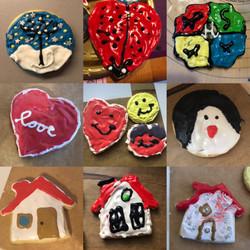 Kekse dekorieren
