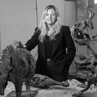 Emma Rodgers - Sculptor