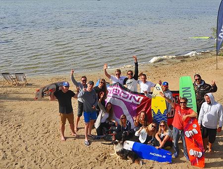 Wakeboard & Kiteboard   Rajdrs Kemp