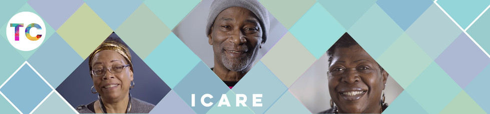 iCare is providing insurance benefits to people with disabilities and low-incomes.