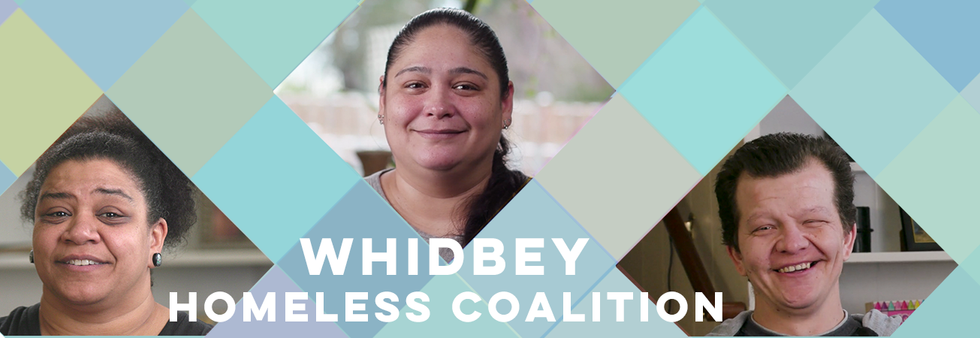 [Why Whidbey Homeless Coalition is awesome]