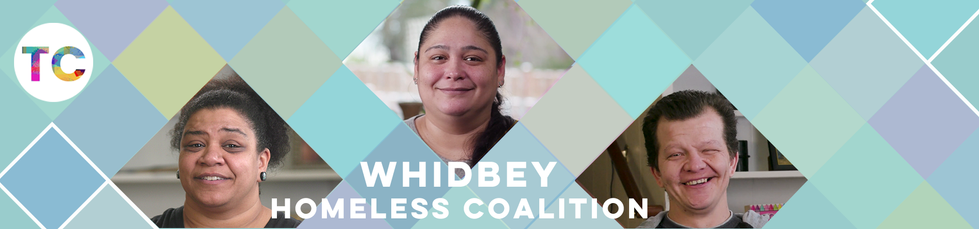 Whidbey Homeless Coalition is making Homelessness a brief and rare experience on Whidbey Island.