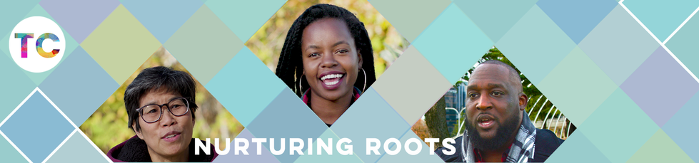 Nurturing Roots is building community through farming and healing community through relationships.