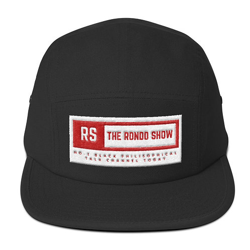 The Rondo Show Podcast™ Hat