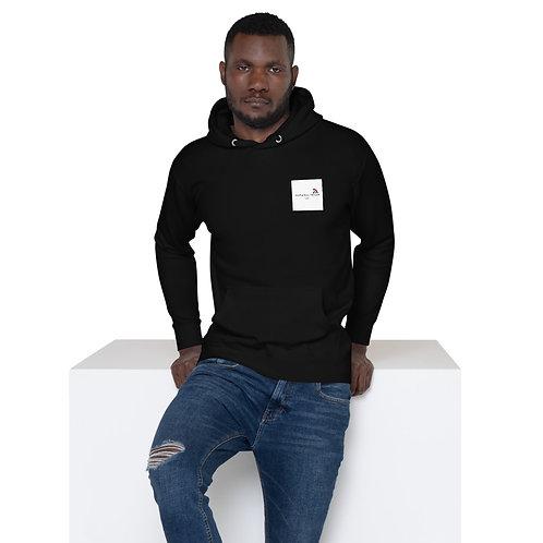 RSP™ Kiid Kreatiivez Network LLC Hooded Sweatshirt
