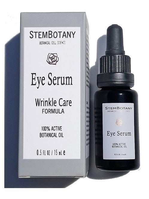 Botanical Wrinkle Defense Oil Serum .5 oz / 15 mL