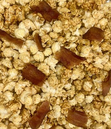 Honey Bourbon Bacon