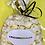Thumbnail: 10 Pack - 2 Cup Decorative Kettle Korn Bags (Custom Labels)