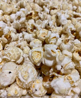 Garlic & Sea Salt