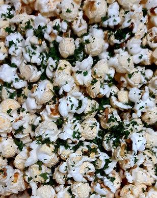 Garlic Parmesan Kettle Korn