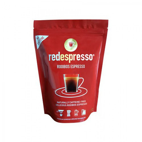 ground red espresso® 250g