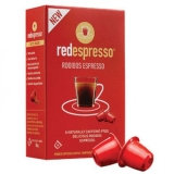 red espresso® Original (10 capsules)