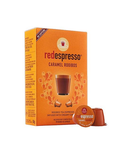 red espresso® Caramel (10 capsules)