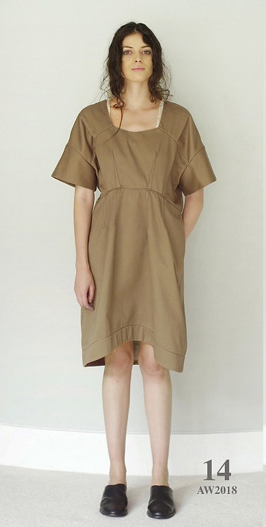 DRESS Look14  AW18