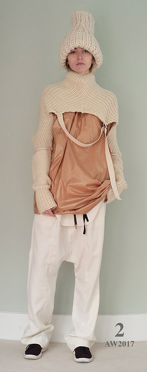 KNIT Look2 AW17