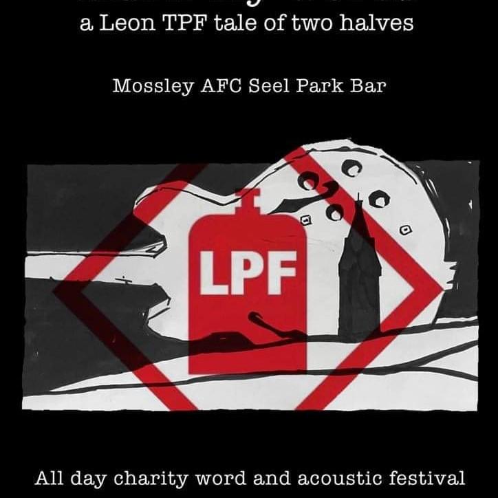 Music Festival Fundraiser