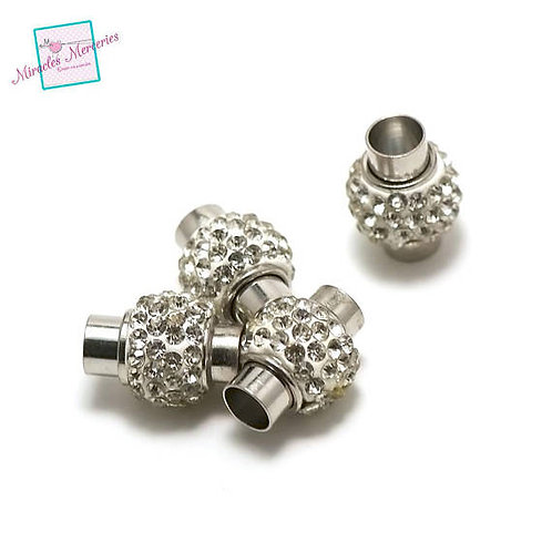Embout  strass