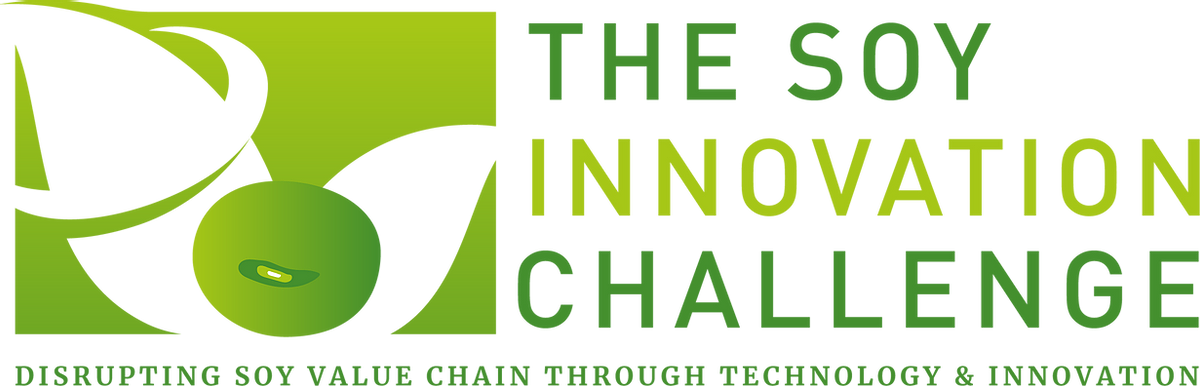 The Soy Innovation Challenge