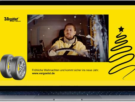 Der neue Branded Player von Welect: Mehr Impact bei Video-Kampagnen