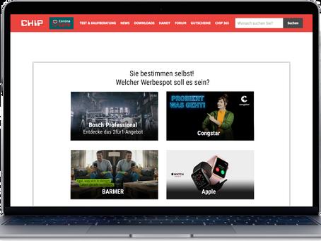 Bosch setzt auf selbstbestimmte, cookiefreie Werbung
