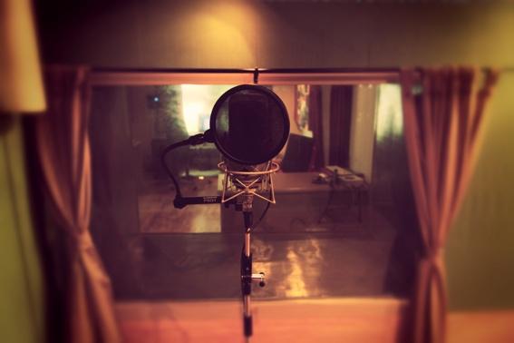 Recording 9