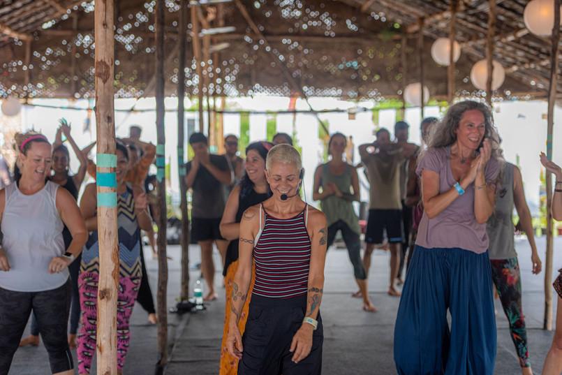 Covelong Point Festival