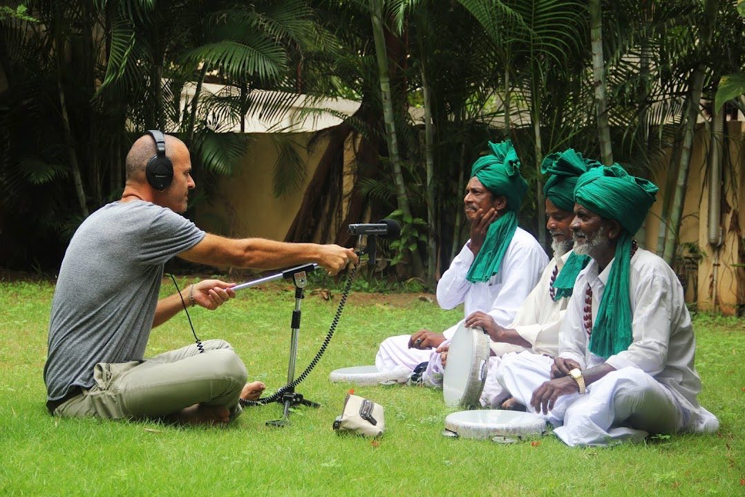 Recording 6
