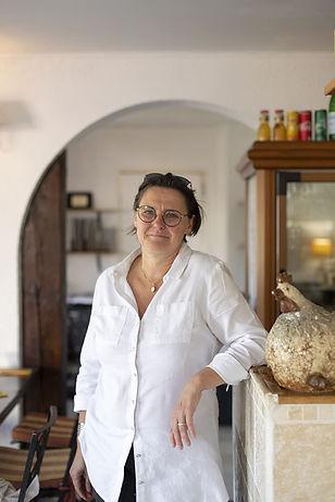 Carine Graziotti