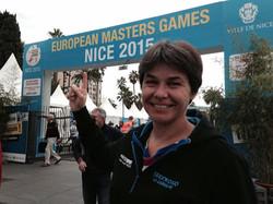 European Masters Games
