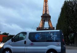 Le Taekwondo la Garnache à Paris
