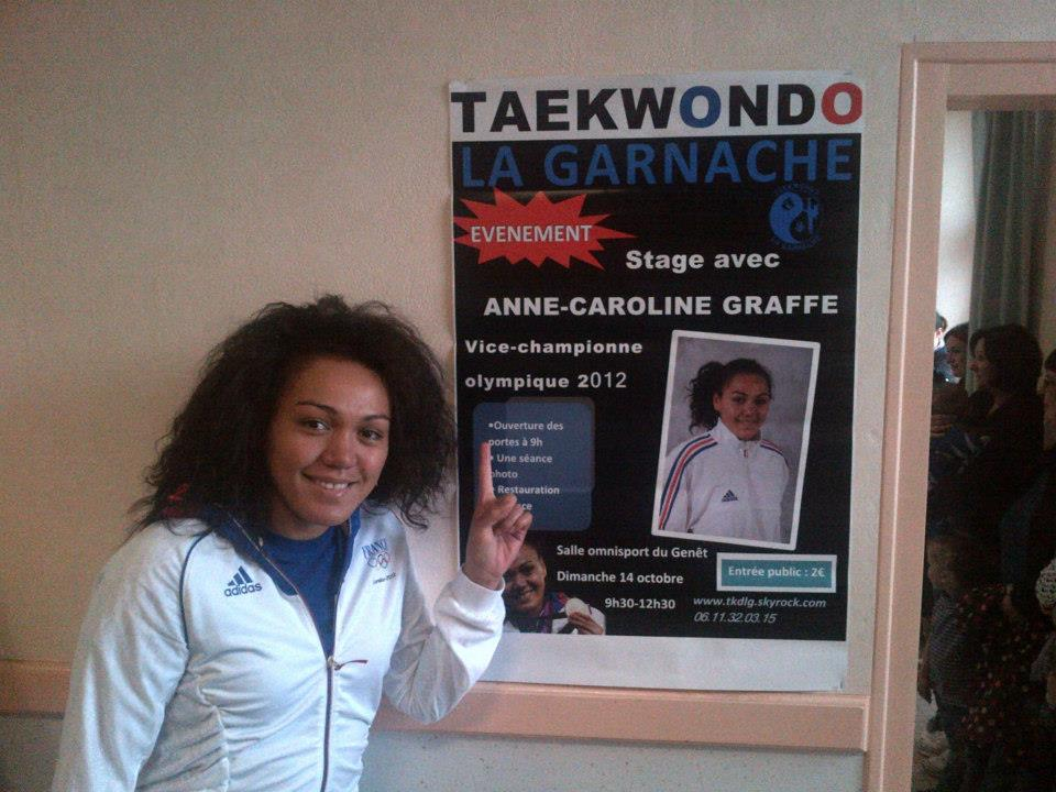 Anne-Caroline Graffe