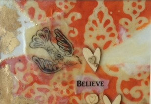 """Believe""-Heart-SOLD"