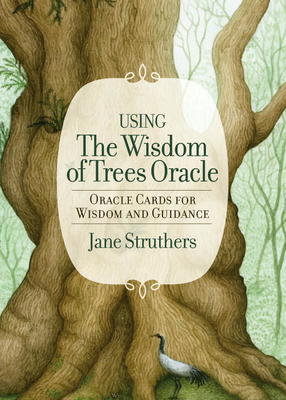 THE WISDOM OF THE TREE ORACLE
