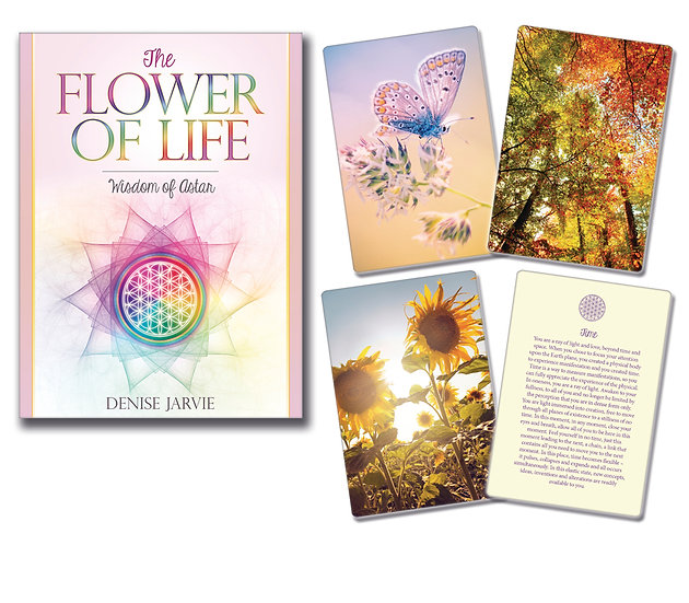 The Flower Of Life-Wisdom of Astar