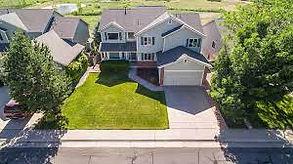 Drone Aerial Photgraph