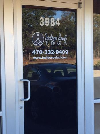 Door Graphic