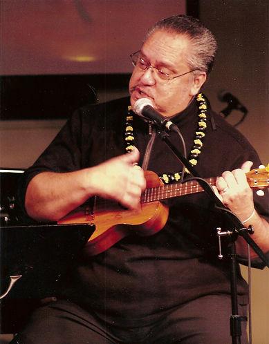 Bill Nahala