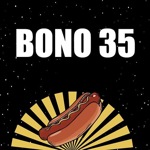 BONO 35