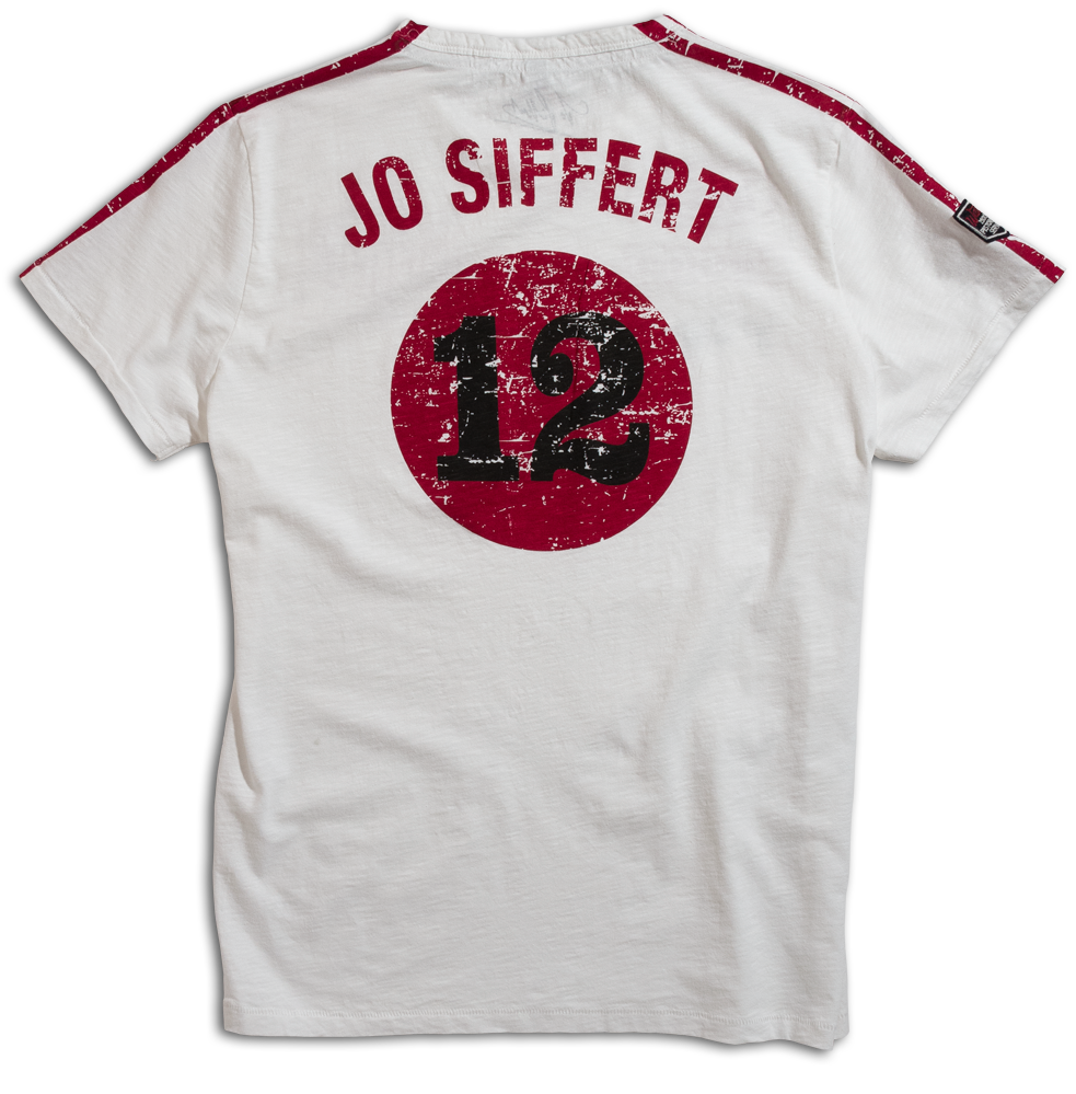 Jo Siffert white