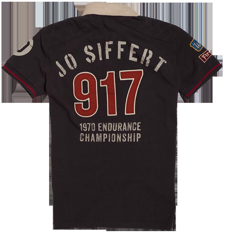 Jo Siffert 917
