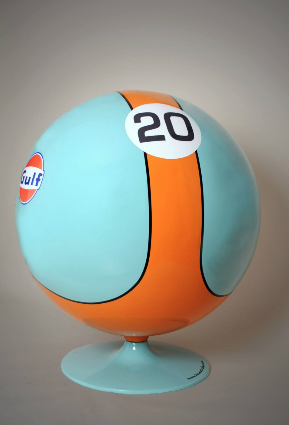 Gulf Ball Chair