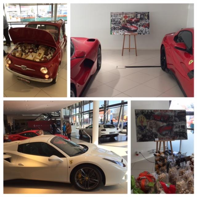 Ferrari Foitek