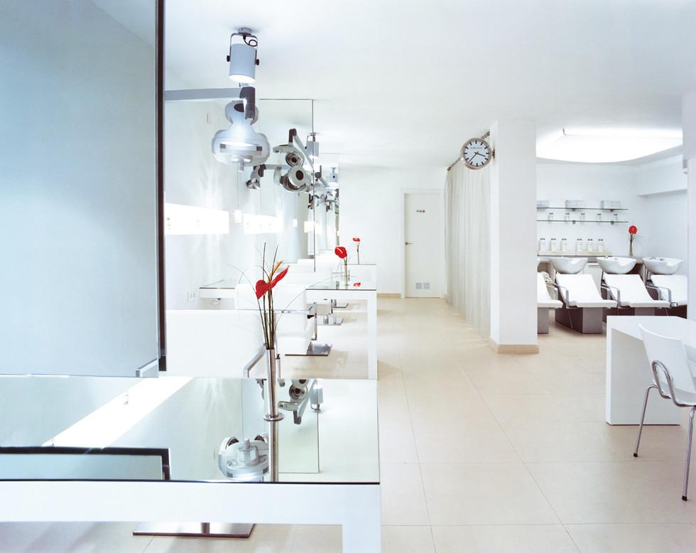 interiorismo-peluquería-Marandbels-Barce