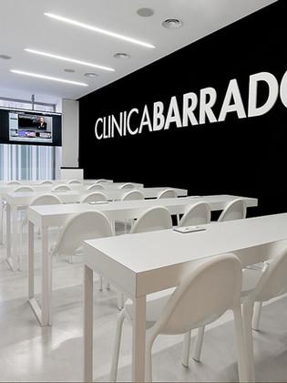 CLINICA BARRADO | BARCELONA