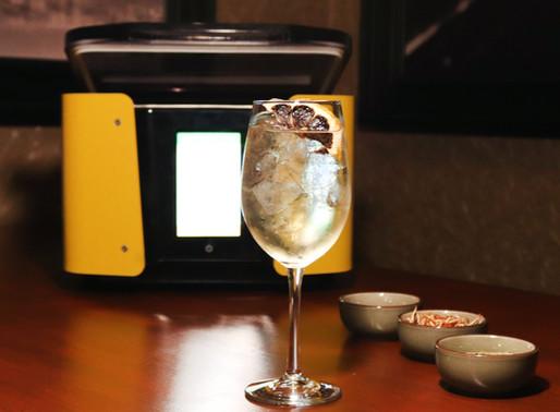 Homemade Vermouth
