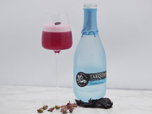 Sisho Purple - Rose Cocktail