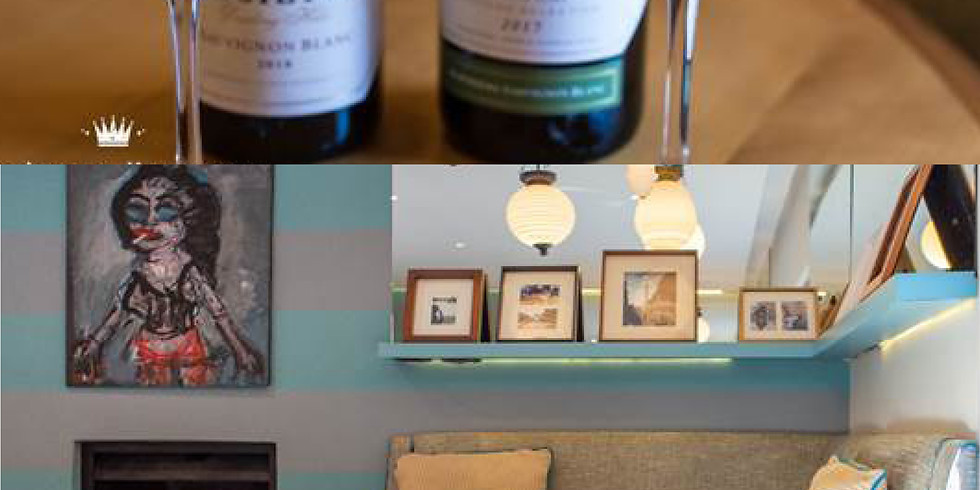 Wine and Dine Evening In Collaboration with Groote Post Wine Farm